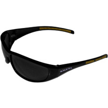 Baltimore Ravens Wrap Sunglasses