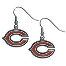 Chicago Bears Dangle Earrings FDE005