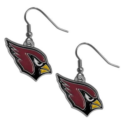Arizona Cardinals Dangle Earrings FDE035