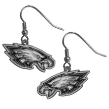 Philadelphia Eagles Dangle Earrings FDE065