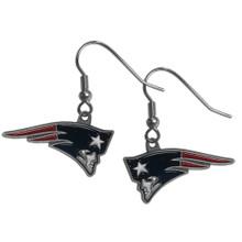 New England Patriots Dangle Earrings FDE120