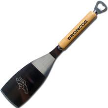 Denver Broncos BBQ Spatula & Bottle Opener FDS020
