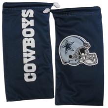 Dallas Cowboys Microfiber Sunglasses Bag FEB055