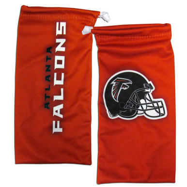 Atlanta Falcons Microfiber Sunglasses Bag FEB070