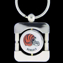 Cincinnati Bengals Executive Key Chain FEK010
