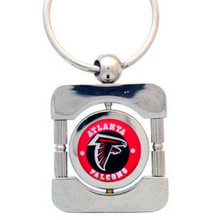 Atlanta Falcons Executive Key Chain FEK070
