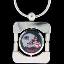 New England Patriots Executive Key Chain FEK120