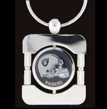 Oakland Raiders Executive Key Chain FEK125