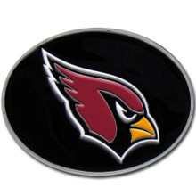 Arizona Cardinals Logo Belt Buckle