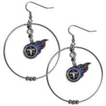 Tennessee Titans Hoop Earrings FHE185