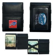 Buffalo Bills Jacob's Ladder Wallet FJL015