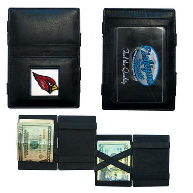 Arizona Cardinals Jacob's Ladder Wallet FJL035