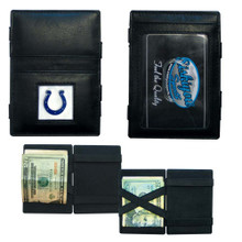 Indianapolis Colts Jacob's Ladder Wallet FJL050