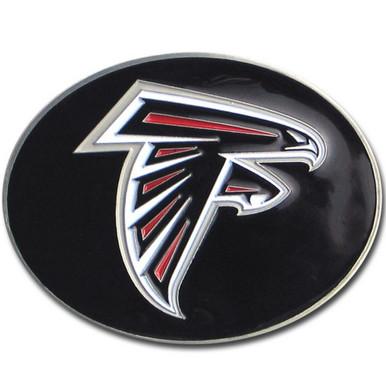 Atlanta Falcons Logo Belt Buckle
