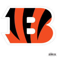 "Cincinnati Bengals 8"" Car Magnet NFL Football FLAM010"