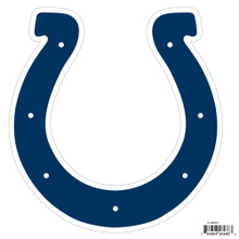 "Indianapolis Colts 8"" Car Magnet NFL Football FLAM050"