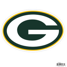 "Green Bay Packers 8"" Car Magnet NFL Football FLAM115"