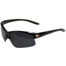 San Francisco 49ers Blade Sunglasses