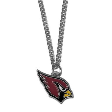 Arizona Cardinals Logo Necklace NFL Football FN035