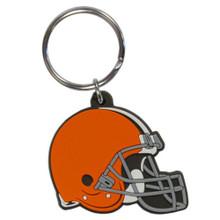 Cleveland Browns Flex Key Chain NFL Football FPK025
