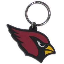Arizona Cardinals Flex Key Chain NFL Football FPK035