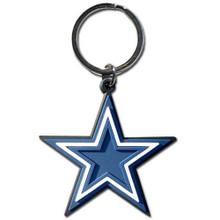 Dallas Cowboys Flex Key Chain NFL Football FPK055