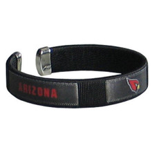Arizona Cardinals Fan Bracelet NFL Football FRB035