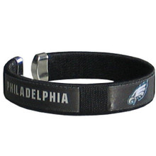 Philadelphia Eagles Fan Bracelet NFL Football FRB065