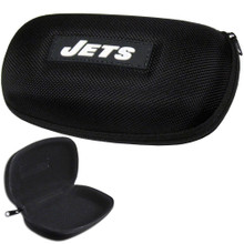 New York Jets Hard Sunglass Case NFL Football FSGCH100