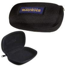Baltimore Ravens Hard Sunglass Case NFL Football FSGCH180