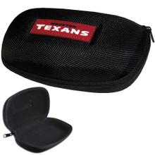 Houston Texans Hard Sunglass Case NFL Football FSGCH190