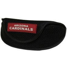 Arizona Cardinals Soft Sunglass Case NFL Football FSGCS035