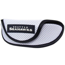 Seattle Seahawks Soft Sunglass Case NFL Football FSGCS155