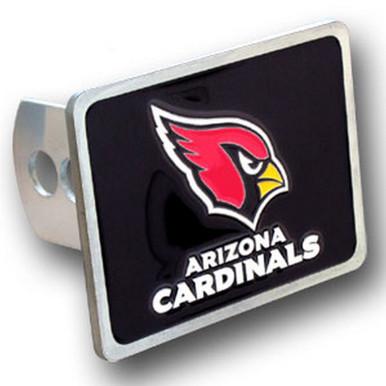 Arizona Cardinals Square Hitch Cover NFL Football FTH035SL