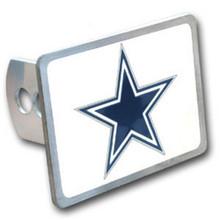 Dallas Cowboys Square Hitch Cover NFL Football FTH055SL