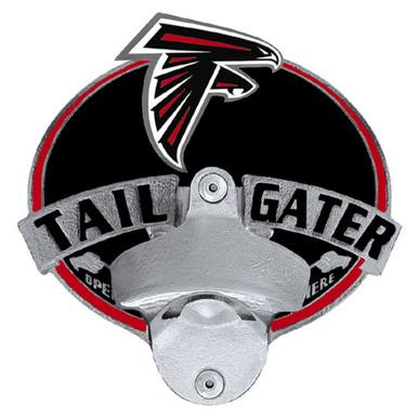 Atlanta Falcons Tailgater Trailer Hitch Cover NFL Football FTH070TG