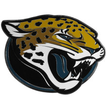 Jacksonville Jaguars Logo Hitch Cover NFL Football FTH175B2