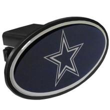 Dallas Cowboys Plastic Hitch Cover NFL Football FTHP055