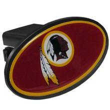 Washington Redskins Plastic Hitch Cover NFL Football FTHP135