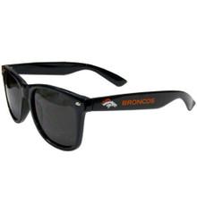 Denver Broncos Beachfarer Sunglasses NFL Football FWSG020