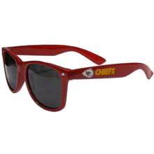 Kansas City Chiefs Beachfarer Sunglasses NFL Football FWSG045