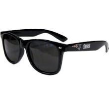 New England Patriots Beachfarer Sunglasses NFL Football FWSG120