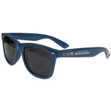 Seattle Seahawks Beachfarer Sunglasses NFL Football FWSG155