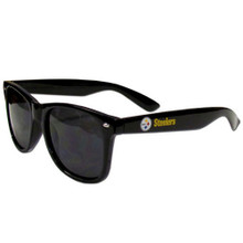 Pittsburgh Steelers Beachfarer Sunglasses NFL Football FWSG160