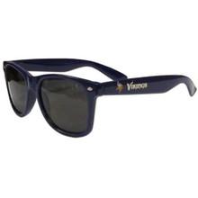 Minnesota Vikings Beachfarer Sunglasses NFL Football FWSG165