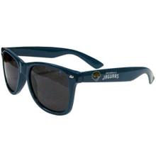 Jacksonville Jaguars Beachfarer Sunglasses NFL Football FWSG175