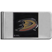 Anaheim Ducks Logo Money Clip NHL Hockey HMCL55