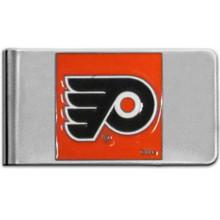 Philadelphia Flyers Logo Money Clip NHL Hockey HMCL65