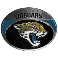 Jacksonville Jaguars Helmet Belt Buckle NFL Football SFB175