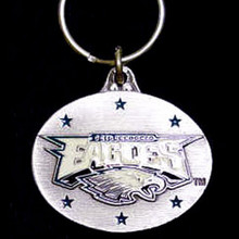 Philadelphia Eagles Design Key Chain NFL Football SFK066
